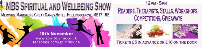 MBS Spiritual and Wellbeing Show