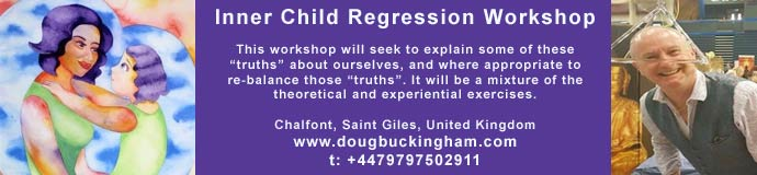 Inner Child Regression Workshop