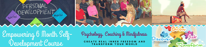 Group Empowerment Coaching Course