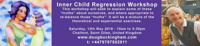 Inner Child Regression Workshop