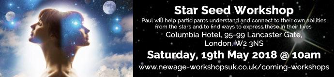 Star Seed Workshop