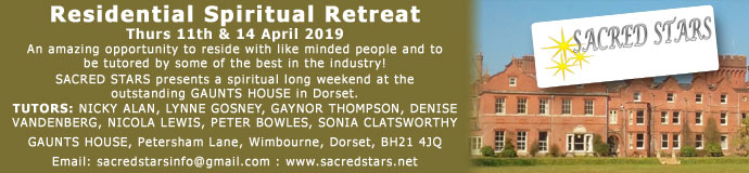 Residential Spiritual Retreat