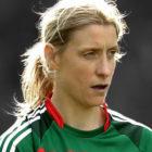 Cora Staunton of Mayo GAA