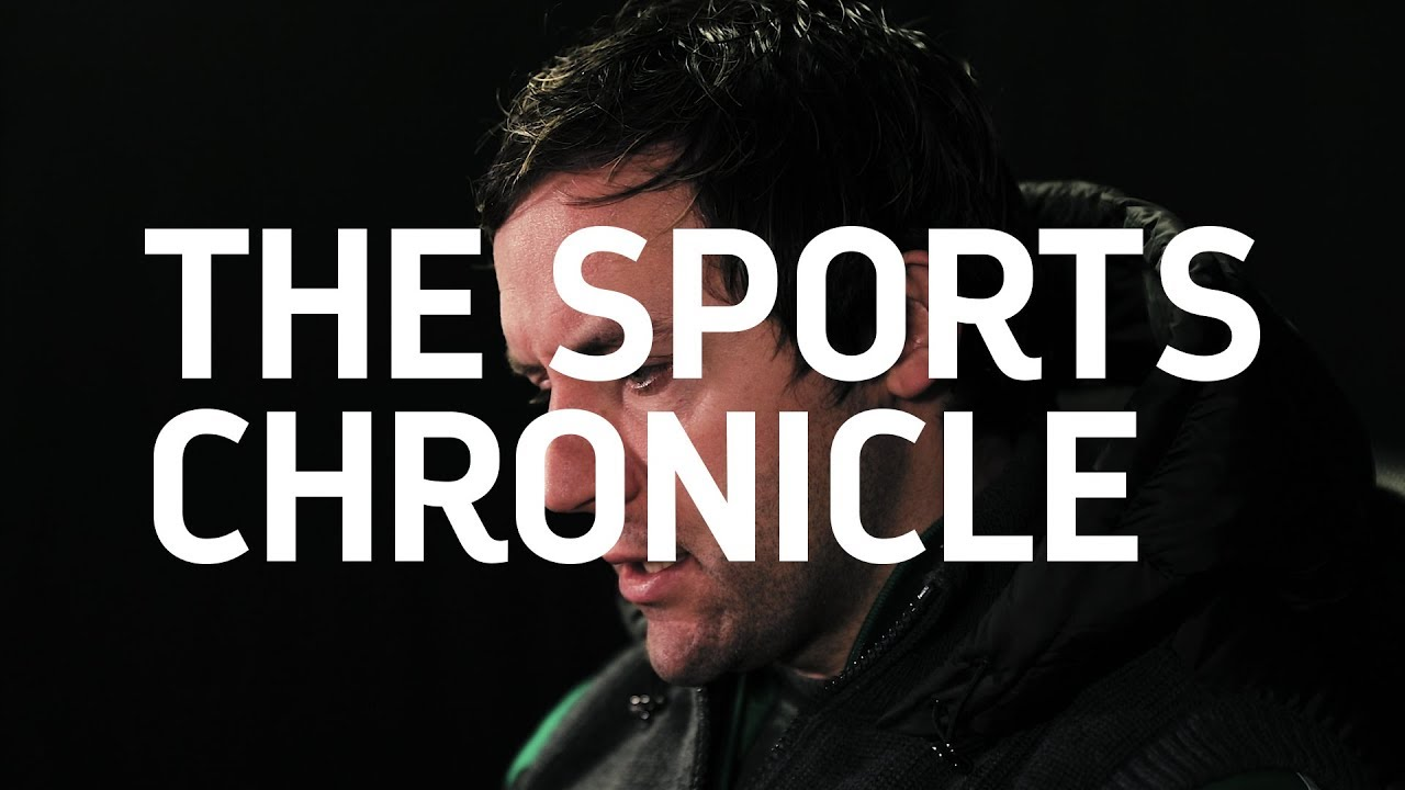 Conor Mortimer The Sports Chronicle Playlist