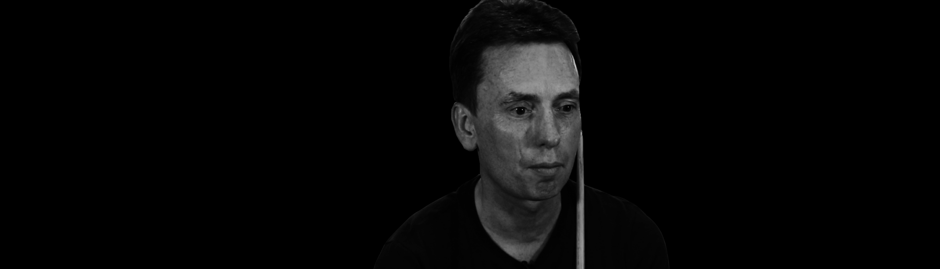 At The End Of The Day: Ken Doherty