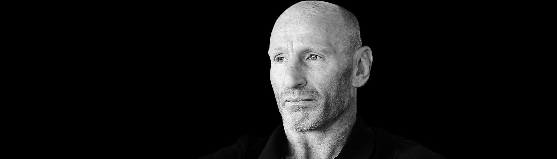 Podcast: Gareth Thomas