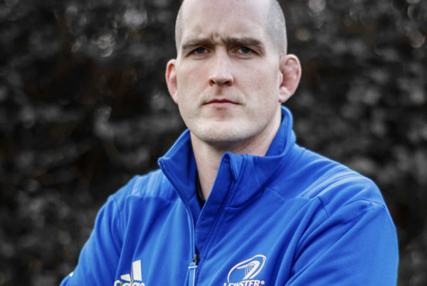 Devin Toner | The Sports Chronicle