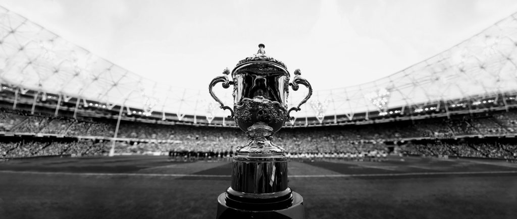 Rugby World Cup 2019 Competition