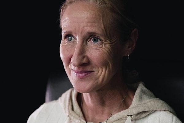 Catherina McKiernan profile