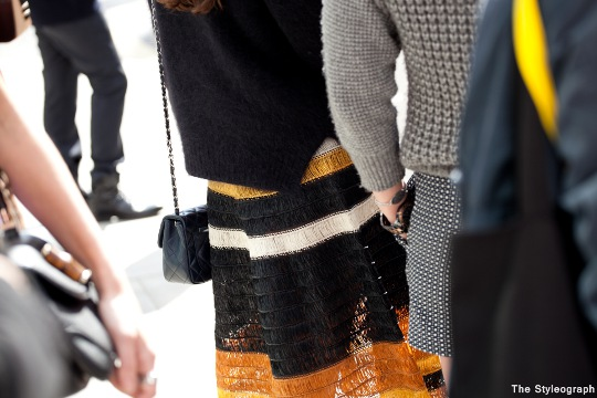 details london fashion week september 2012
