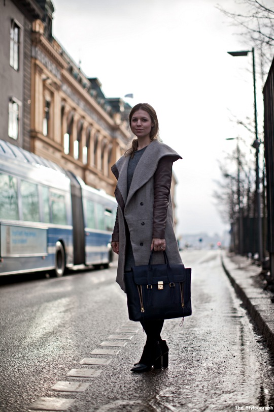 swedish fashion editor stockholm streetstyle