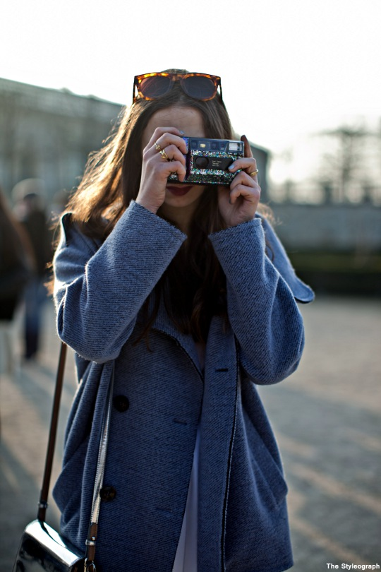 street style photographers paris