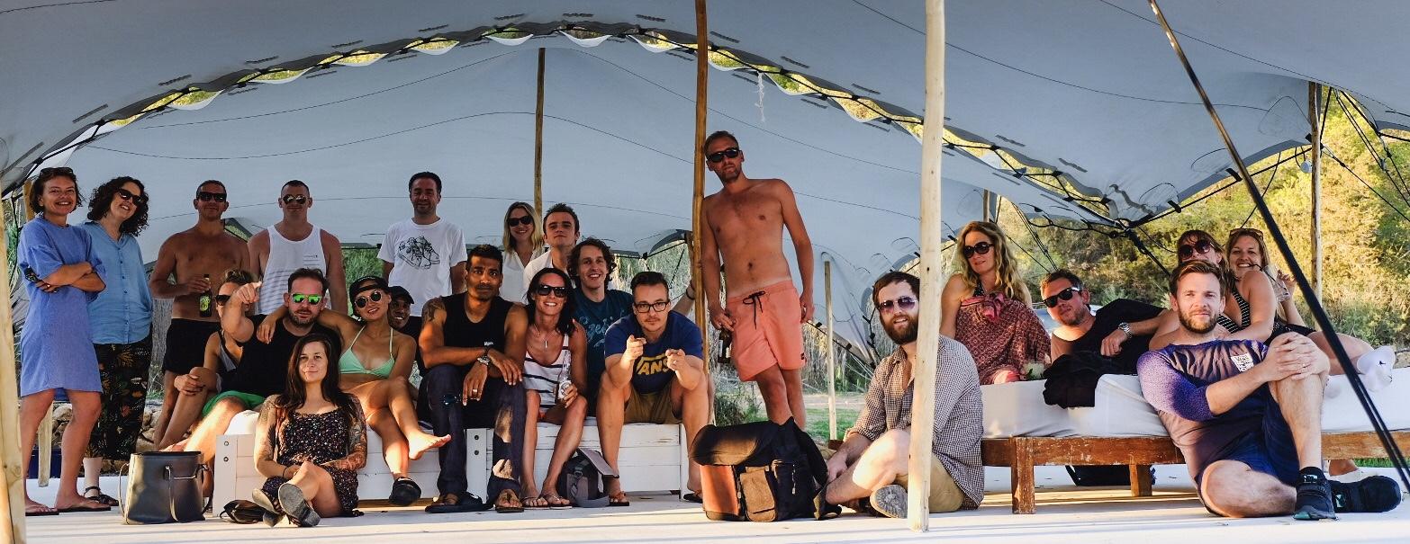 The Unit Ibiza
