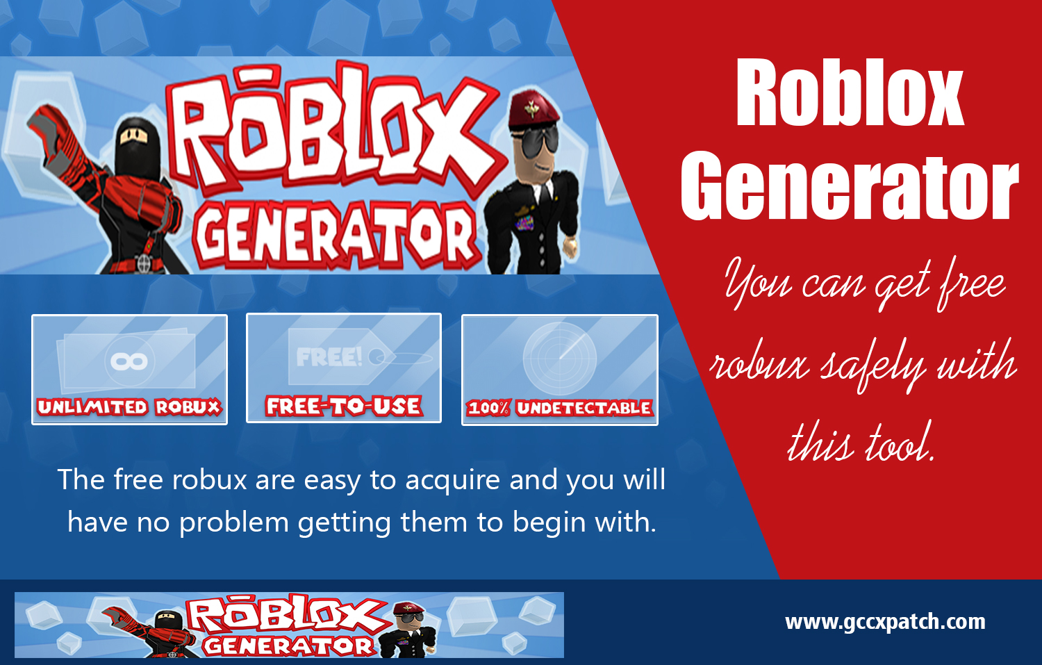Robux Generator Thinglink
