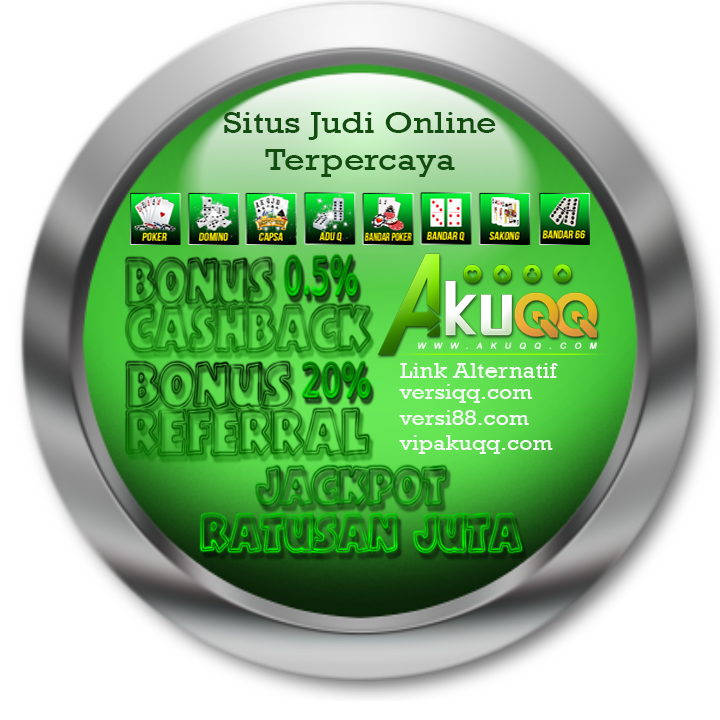 agen poker bank online 24 jam thinglink thinglink