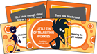 Little Tin of Transition Worries