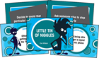 Little Tin of Niggles