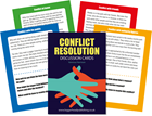 Conflict Resolution Discussion Cards