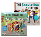 All-in-One Across Age Groups Bundle | The Zones of Regulation Series