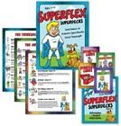 Superflex Superdecks *SECONDS*