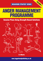 Anger Management Programme Secondary