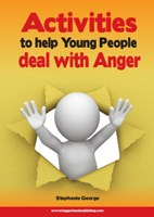 Activities to Help Young People Deal with Anger