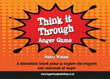 Think it Through Anger Game