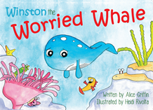 Winston the Worried Whale