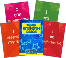 Inner Strength Cards