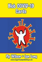 Blob Covid-19 Cards