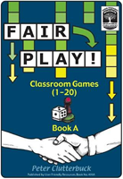 Fair Play! Classroom Games (1-20) Book A