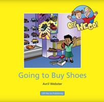 Going to Buy Shoes (Off We Go)