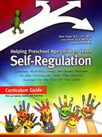 Helping Preschool-Age Children Learn Self-Regulation - with CD