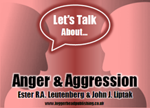Let's Talk About Anger & Aggression Discussion Cards