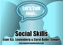 Let's Talk About Social Skills Discussion Cards