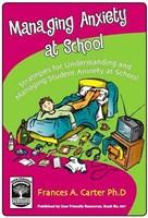 Managing Anxiety at School