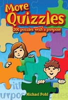 More Quizzles: 200 Puzzles with a Purpose