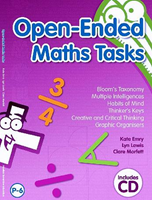 Open-Ended Maths Tasks