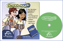 School Rules! CD Volume 2