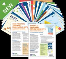 Social Thinking® Frameworks Collection | Set 1 and 2 Bundle