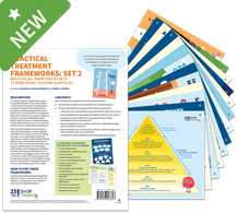 Social Thinking® Frameworks Collection | Practical Treatment Frameworks Set 2