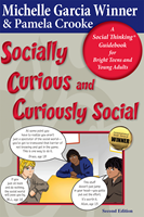 Socially Curious and Curiously Social
