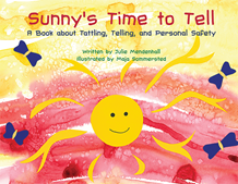 Sunny's Time to Tell