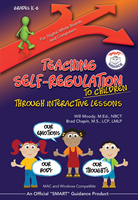 SMART Guidance Teaching Self-Regulation to Children Through Interactive Lessons