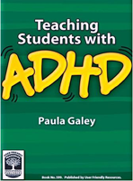 Teaching Students with ADHD *SECONDS*