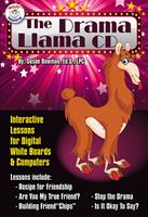 The Drama Llama Interactive Lessons CD