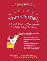 Think Social! A Social Thinking Curriculum *SECONDS*