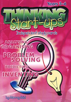 Thinking Start-Ups: Independent study cards