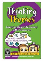 Thinking Themes Book B