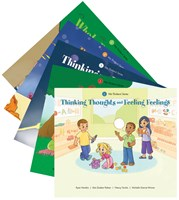 We Thinkers! Volume 1 - Five Storybook Set | Social Problem Solvers